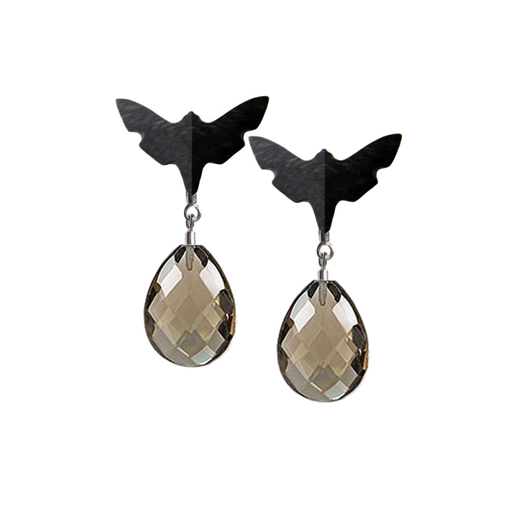 Eunomia Nightfly 1 Nightfly Earrings Tanel Veenre Jewellery