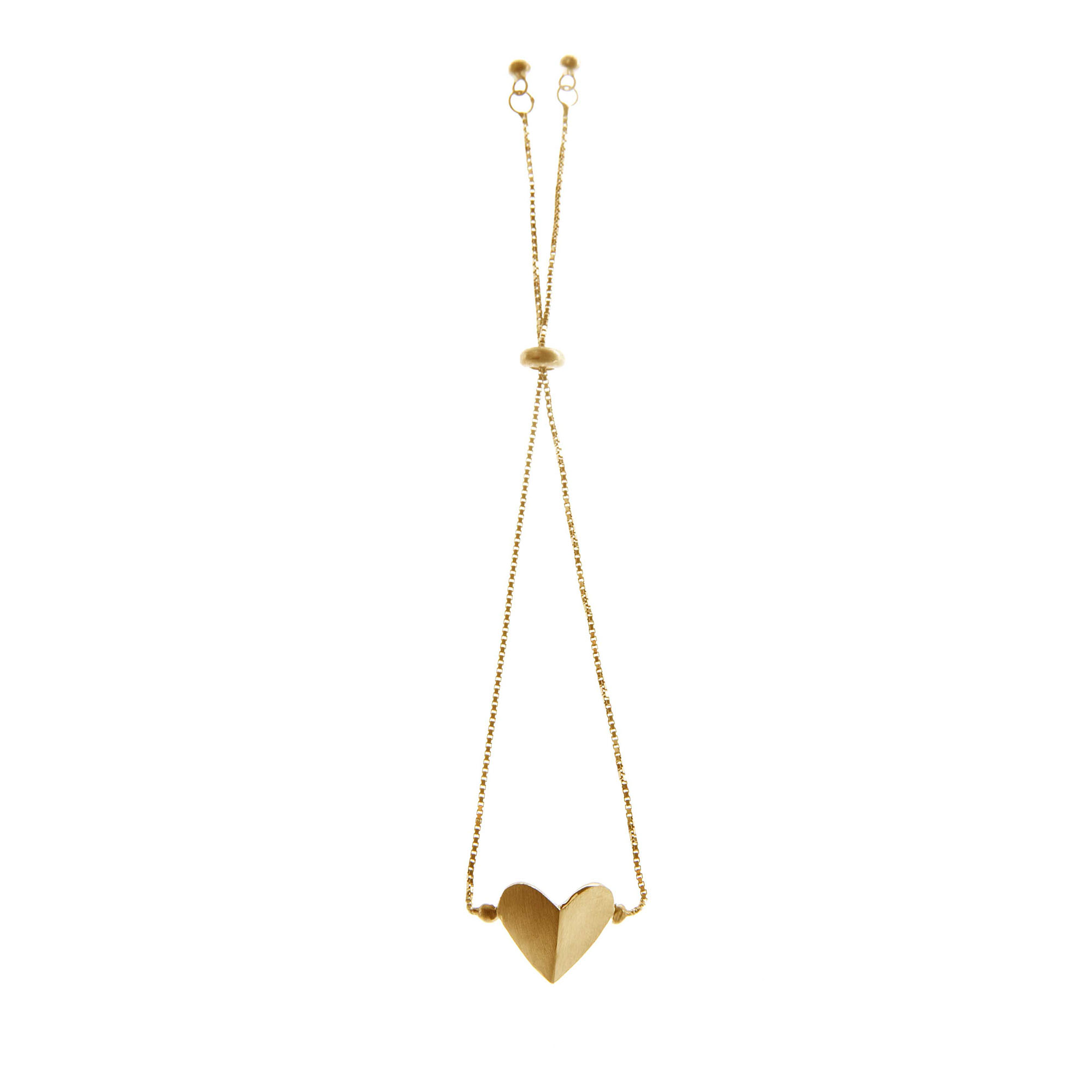 woods img bracelet anouska gold products london heart