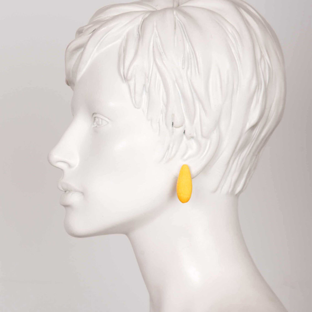 Mini Bananas 2 Earberries Earrings Tanel Veenre Jewellery