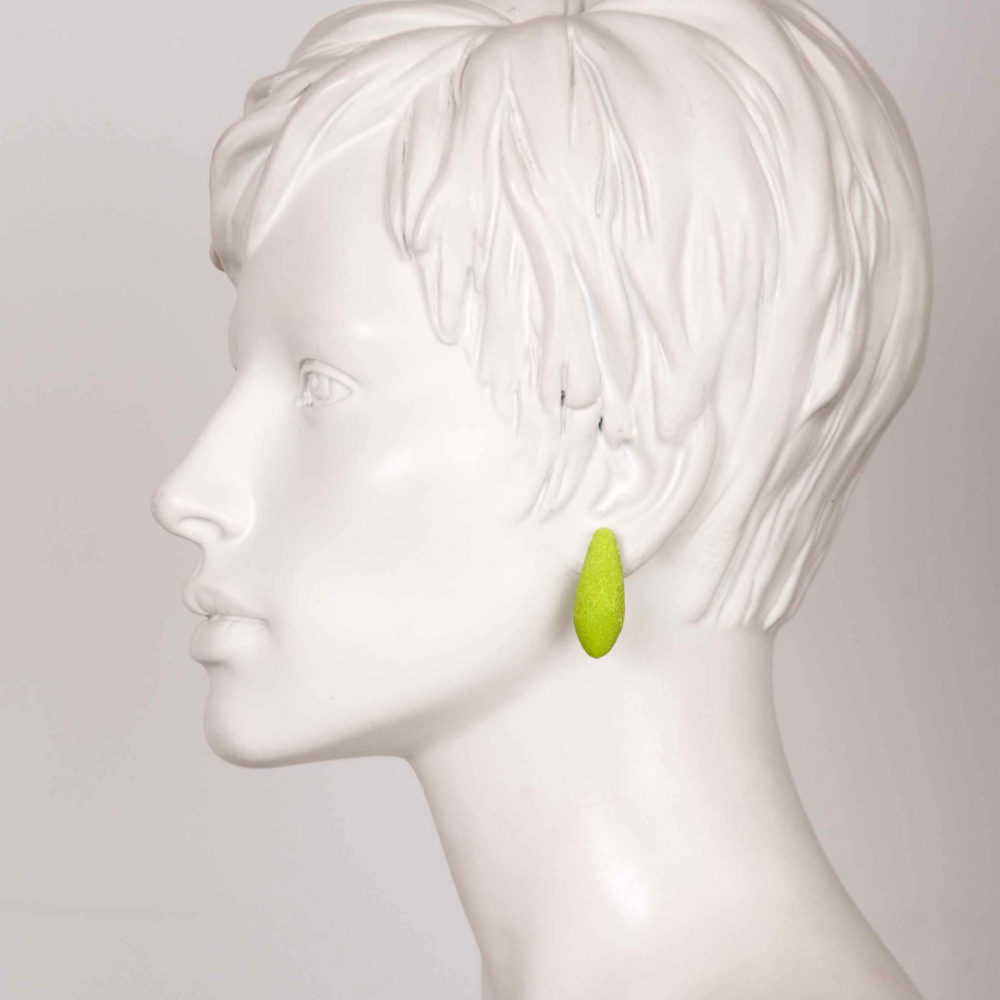 Mini Limes 2 Earberries Earrings Tanel Veenre Jewellery