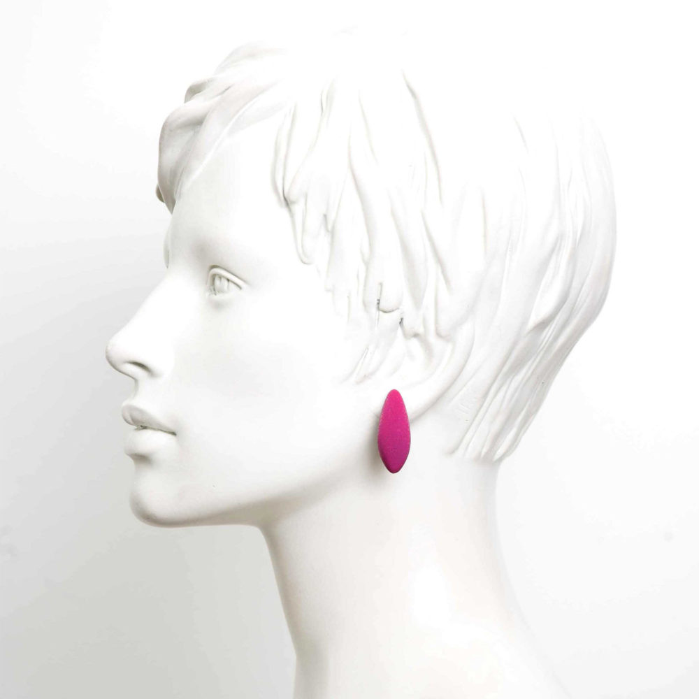 Mini Plums 2 Earberries Earrings Tanel Veenre Jewellery
